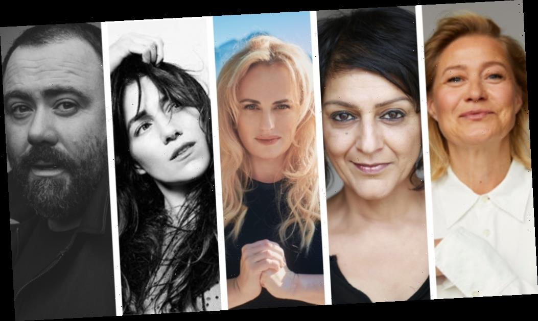 Trine Dyrholm, Meera Syal Join Rebel Wilson & Charlotte Gainsbourg In 'The Almond And The Seahorse'; Bankside Inks First Deals On UK Drama