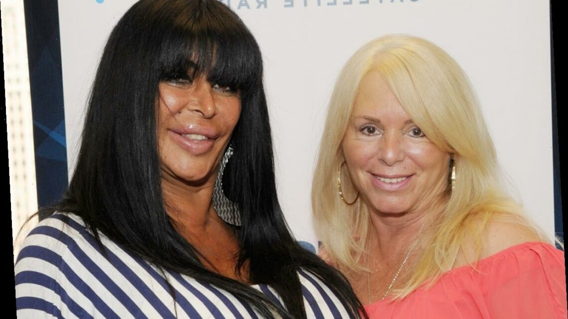 Mob Wives' late star Big Ang's sister Linda Torres dead at 67 from Covid-19 just five years after sibling's cancer death