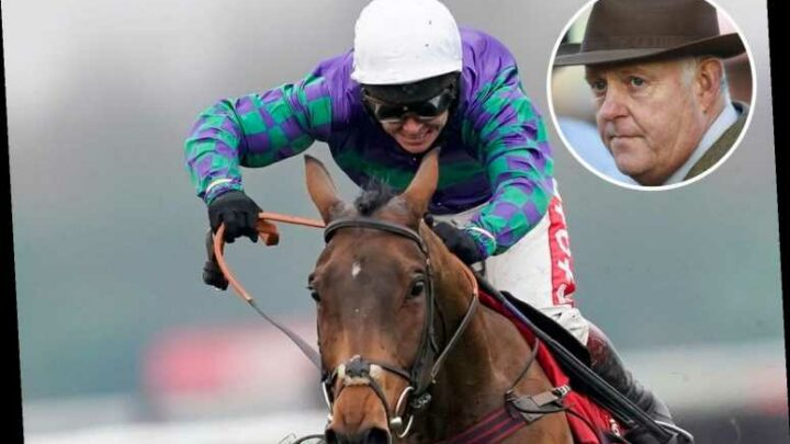Freshness could be advantage as Thyme Hill readies for Grade 1 battle with Paisley Park at Aintree