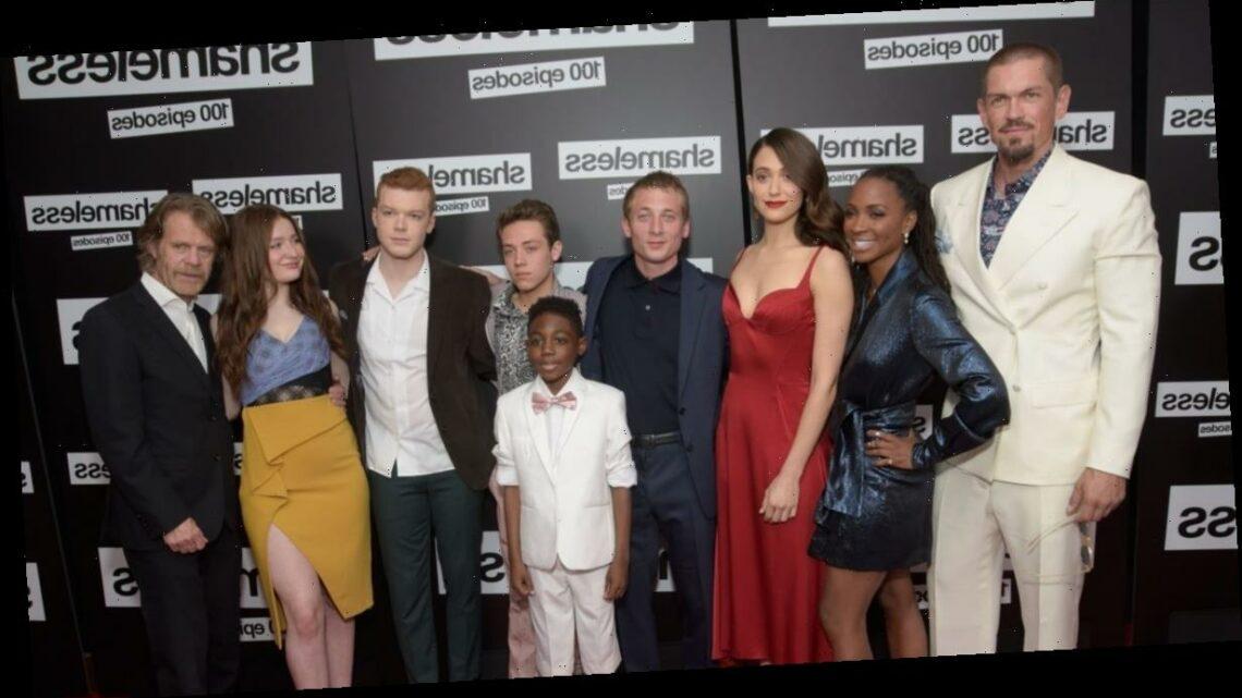 'Shameless' Cast Will Reunite for Final Reunion; Will Emmy Rossum Make an Appearance?