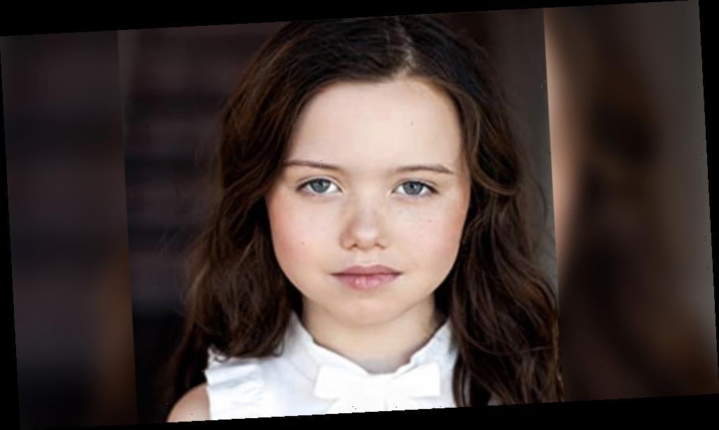 'Black Widow' Actress Violet McGraw Joins Allison Williams In Blumhouse & Atomic Monster Thriller 'M3GAN'