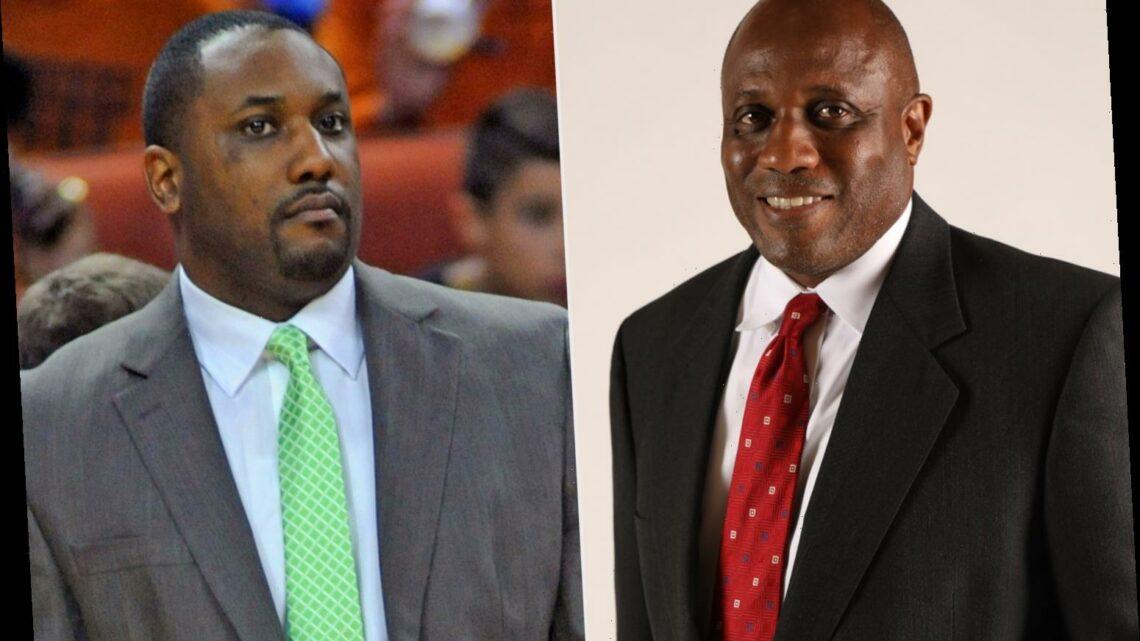 Baylor Asst. Coach Alvin Brooks III Will Face Dad, Houston Asst. Coach Alvin Brooks Jr., in Final Four