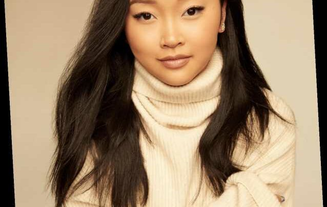 Lana Condor to Host the 2021 Costume Designers Guild Awards