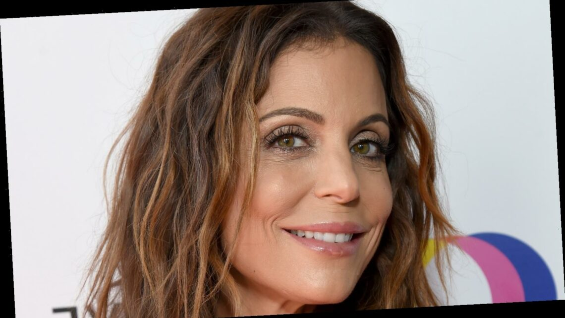 The Real Reason Bethenny Frankel's Real Estate News Is Turning Heads