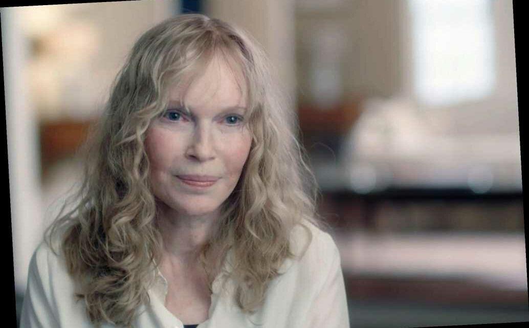 Mia Farrow tweets response to 'vicious rumors' about her dead children