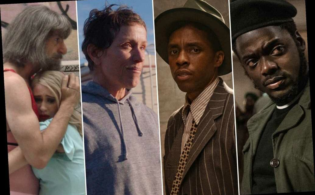 How to watch SAG Awards 2021 — and a full list of tonight's nominees