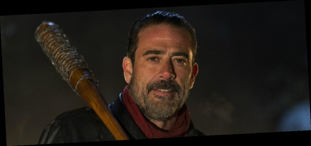 'The Walking Dead' Wasn't Supposed to End at Season 11, According to Star Jeffrey Dean Morgan