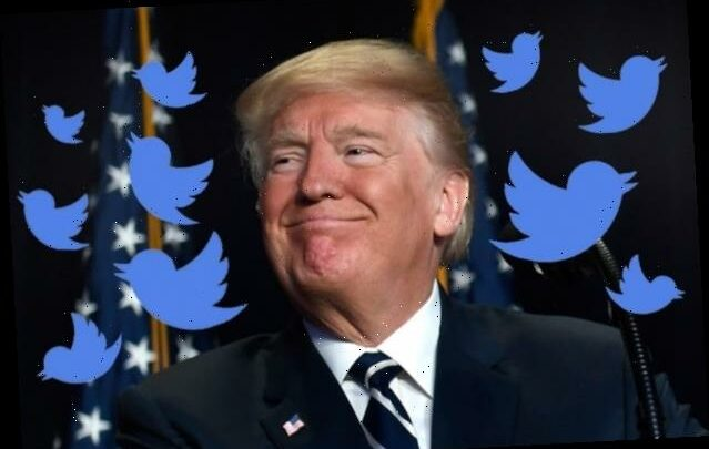 Supreme Court Vacates Decision Trump Violated Constitution By Blocking Twitter Users