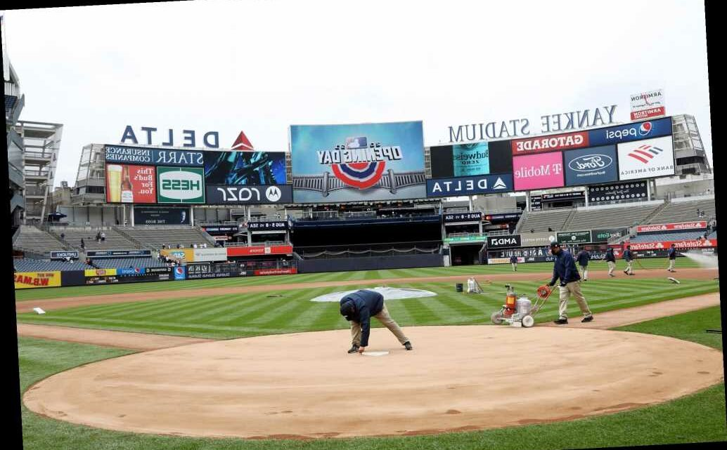 Yankees Opening Day was a win despite their loss