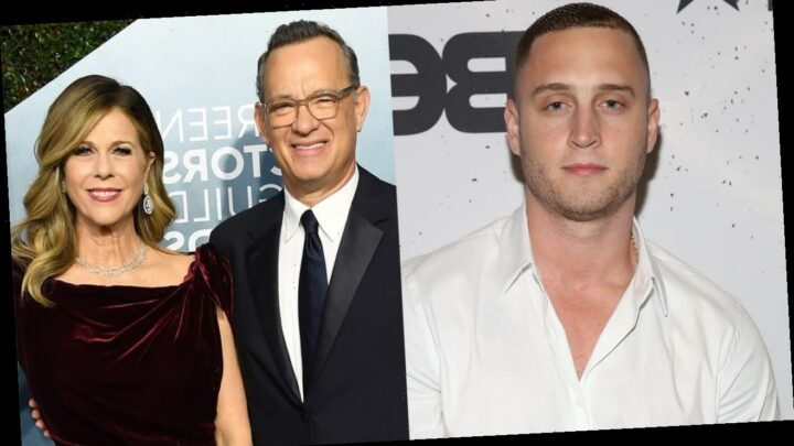 How Tom Hanks' son Chet is nothing like 'nice guy' dad