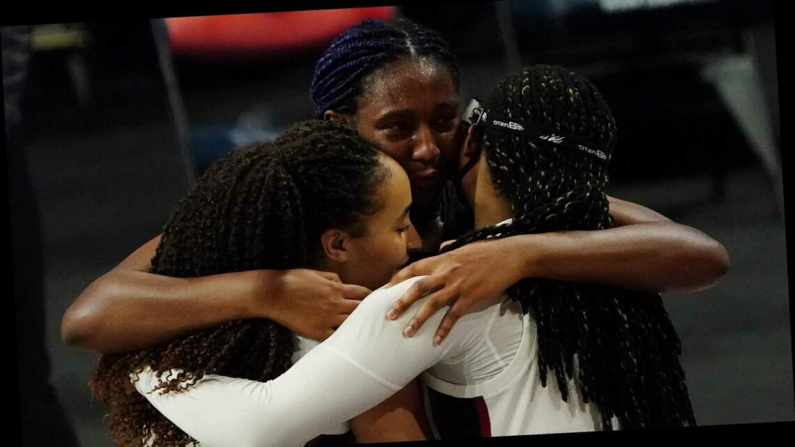 Analysis: Final Four matchup between Stanford, South Carolina shining example of best of women's sports