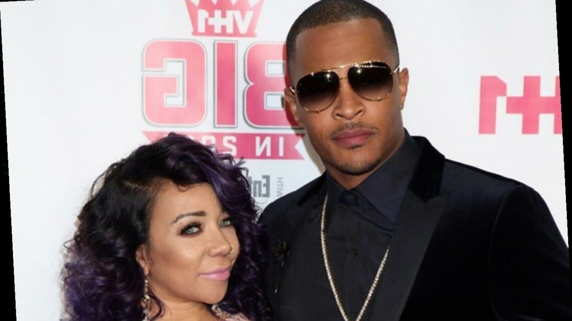 T.I. and Tiny Accused by Two More Alleged Victims of Rape and Sex Trafficking