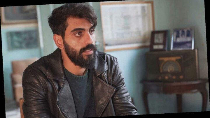 '90 Day Bares All': Yazan Says He's Engaged to Another American Woman