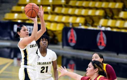 Women's basketball season review: CU Buffs turned corner – The Denver Post