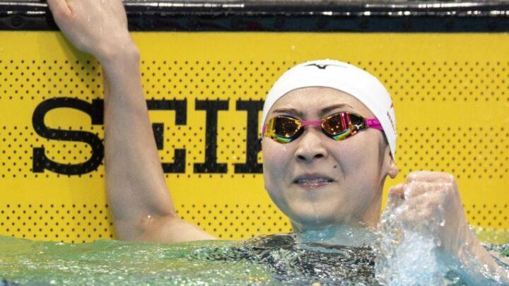 Olympics: Don't overhype Ikee's return, pleads Japan teammate Irie