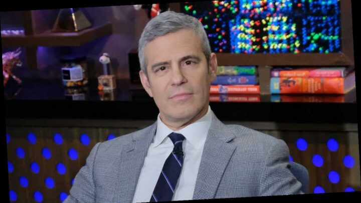 Andy Cohen Announces 'WWHL' Episode With Children of 'Real Housewives'