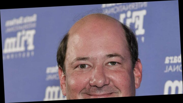 'The Office' star Brian Baumgartner and 10 more top earners on Cameo