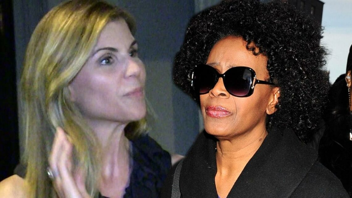 'Fresh Prince' Star Janet Hubert Slams Lori Loughlin After Prison Release