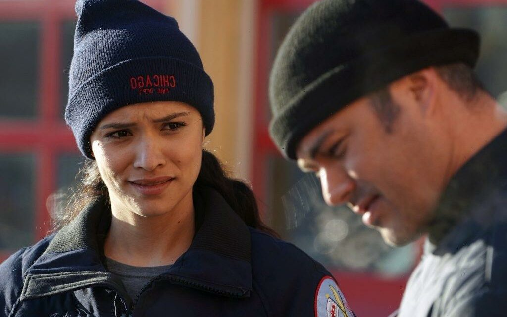 'Chicago Fire': Kelly and Stella Take a Big Step and Joe Has a Decision to Make