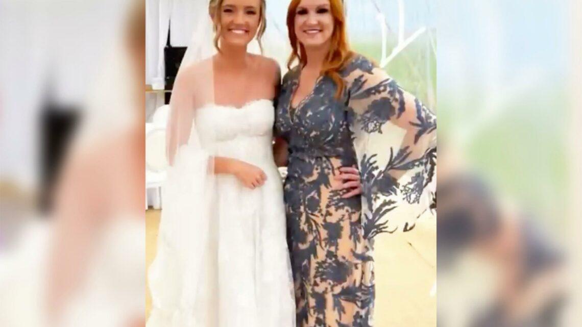 'Pioneer Woman' Ree Drummond details daughter Alex's 'special' wedding