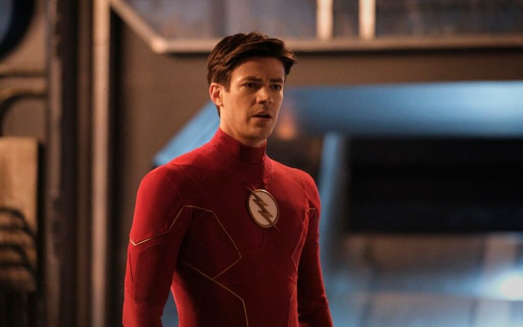 """'The Flash' 5-Episode Season 8 Launch Event Will Have """"Crossover-Type Feel,"""" CW Boss Says"""