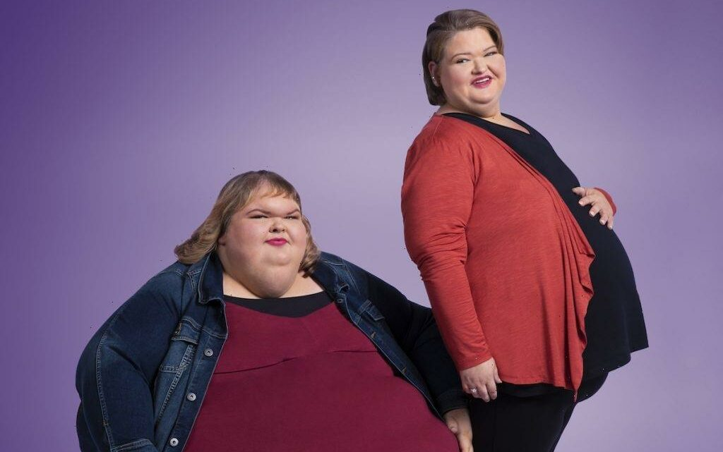 '1000-Lb Sisters': Tammy Slaton May Be Headed for Legal Trouble