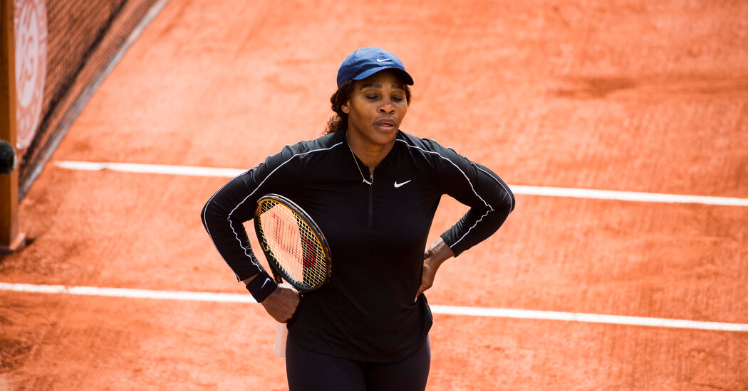 2021 French Open: What to Watch on Monday
