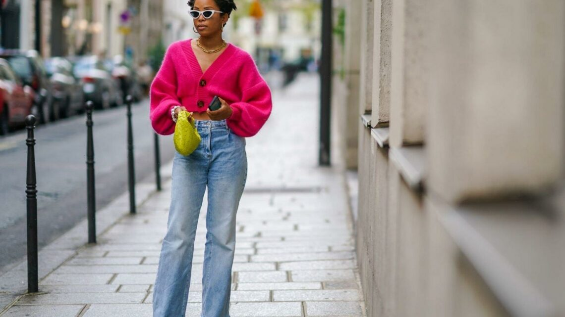 7 jeans-and-a-nice-top combinations to wear now that indoor socialising is back