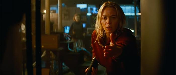'A Quiet Place Part II' is Likely the Second Entry in a Trilogy