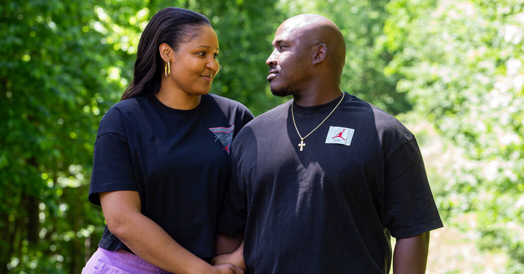 After Helping Her Husband Gain Freedom, Maya Moore Savors Her Own