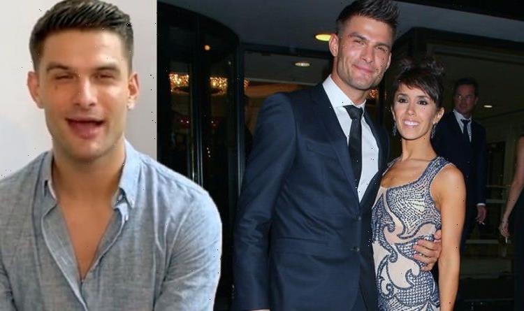 Aljaz Skorjanec talks personal struggle with skin condition amid wife Janette's reaction