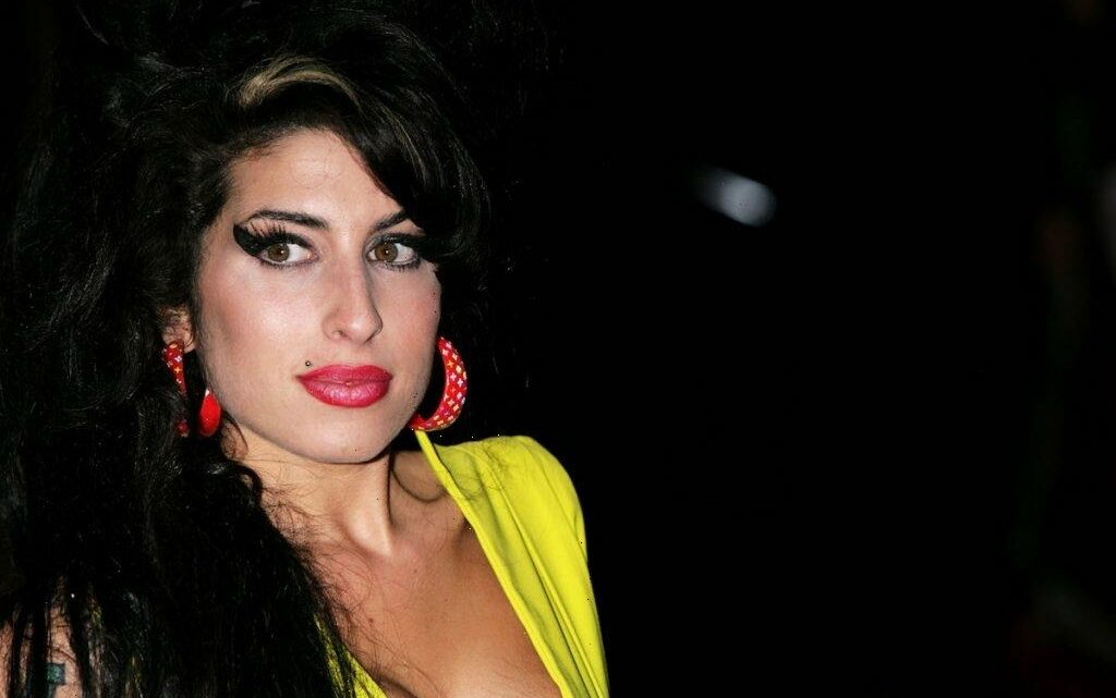 Amy Winehouse Once Saved a Woman From Drowning in St. Lucia