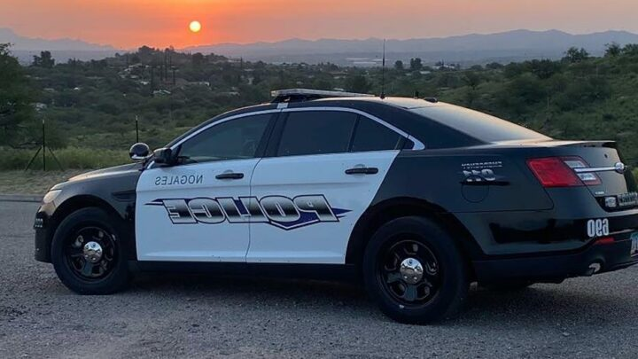 Arizona police officer struck by vehicle near border, airlifted to hospital: report