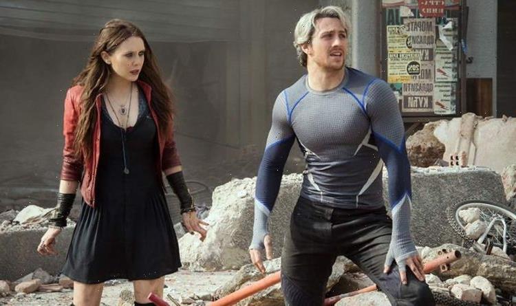 Avengers theory: Wanda will resurrect Pietro as Kraven the Hunter