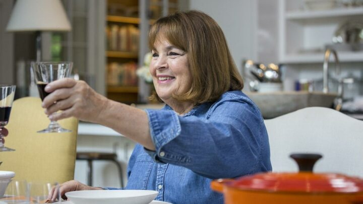 Barefoot Contessa: How Ina Garten Uses Leftover Soup to Make a 'Completely Different' Dish