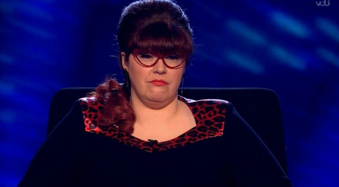 Beat The Chasers fans in uproar as contestant returns to face Jenny Ryan again