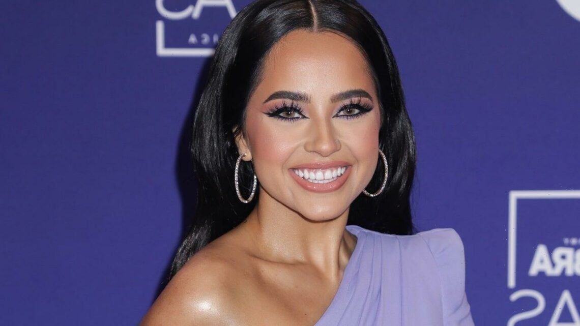 Becky G Talks New Song & Creating Opportunities for Latinas