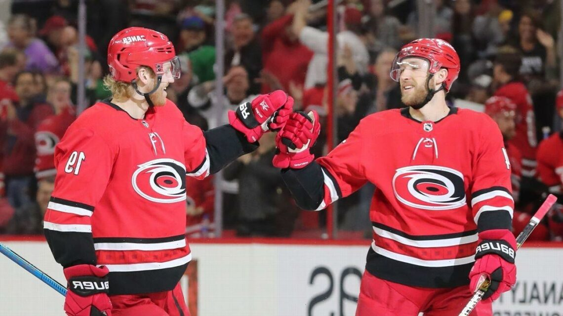Best bets for the 2021 NHL Stanley Cup playoffs