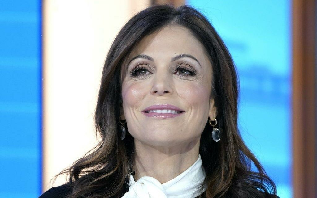 Bethenny Frankel Got Advice From These A-Listers For Her Standup Routine