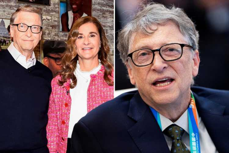 Big Tech's biggest divorces – from Bill and Melinda Gates to Jeff Bezos' and Elon Musk's splits
