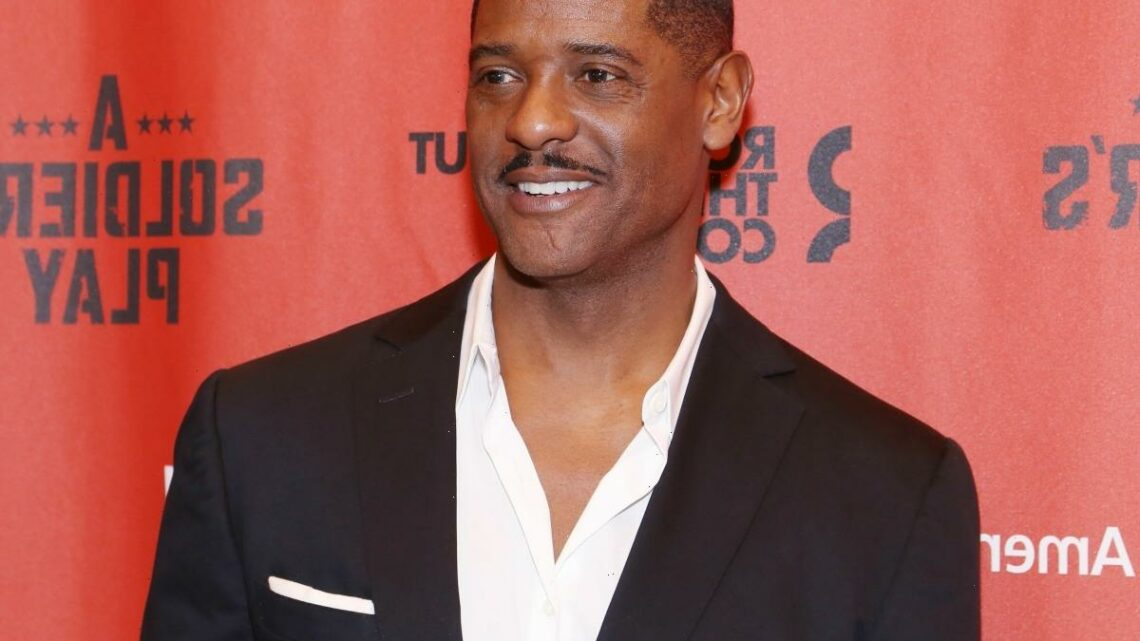 """""""Blair Underwood is single after 27 years of marriage"""" Memorial Day links"""