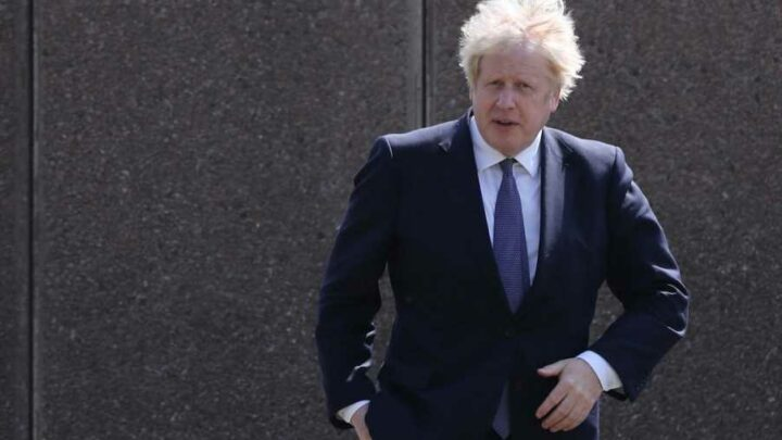 Boris Johnson announcement: What time is the PM's speech tonight, Friday, May, 14?