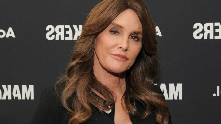 Caitlyn Jenner: Trans girls shouldn't compete in girls' sports because 'it just isn't fair'