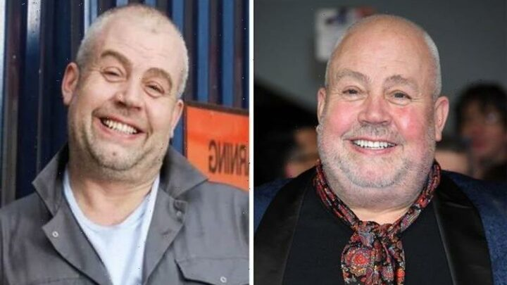 Call The Midwife's Cliff Parisi snubs Eastenders return 'A step backwards'