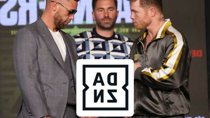 Canelo Alvarez vs Billy Joe Saunders: Date, UK start time, live stream, undercard, TV channel for huge title fight