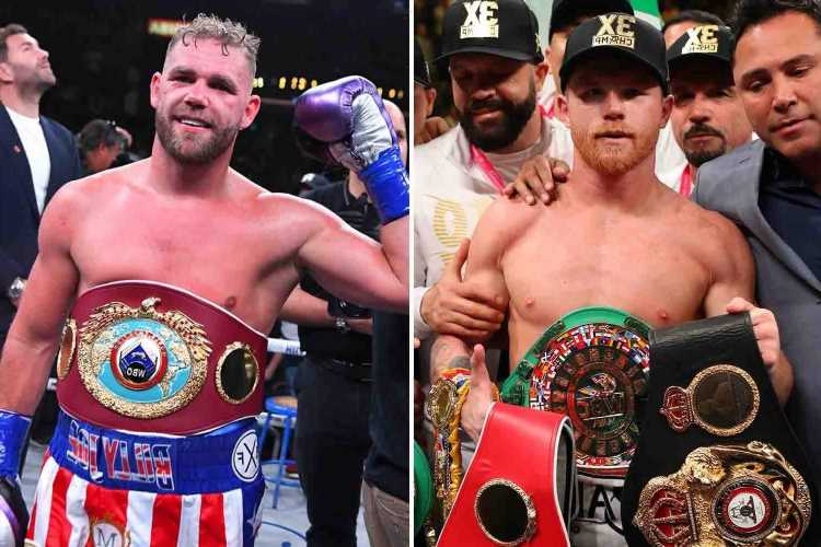 Canelo Alvarez vs Billy Joe Saunders odds preview and fight prediction: Who will win?