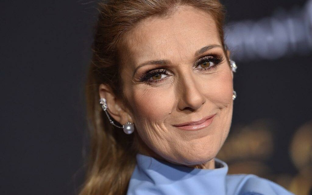 Celine Dion Reveals Whether She Will Date Again After Her Husband's Death