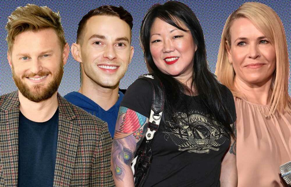 Chelsea Handler, Adam Rippon and more headline new Spotify podcast