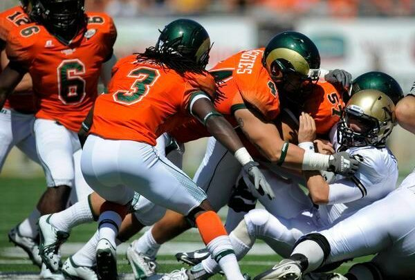 Colorado State football to host Northern Colorado in 2025, setting up matchups in consecutive seasons