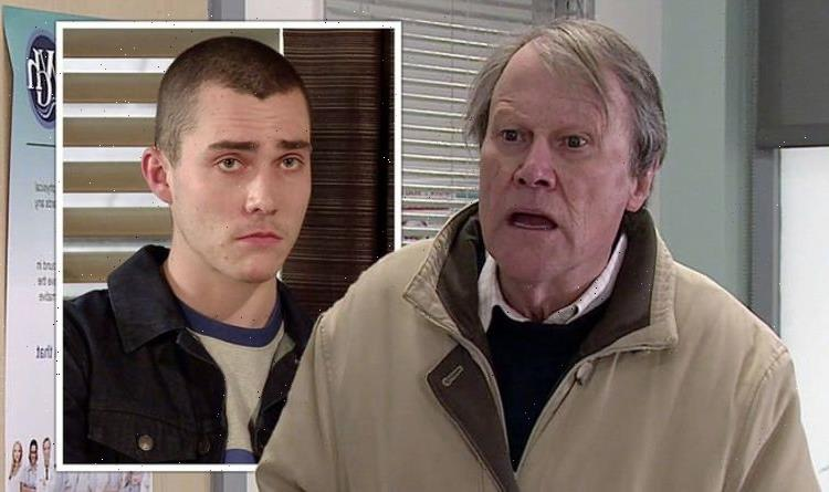 Coronation Street spoilers: Roy to be Corey's next victim as revenge plan goes wrong?